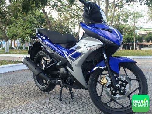 Làm sao để bán xe máy Yamaha Exciter 150 cũ giá tốt?, 313, Tiên Tiên, Chuyên trang Xe Máy của MuaBanNhanh, 04/04/2016 15:25:28