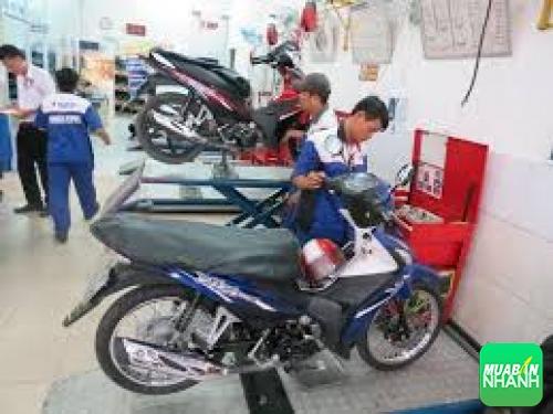Cách sử dụng xe máy mới mua, giữ xe luôn bền đẹp, 322, Bùi Dung, Chuyên trang Xe Máy của MuaBanNhanh, 18/04/2016 18:12:04