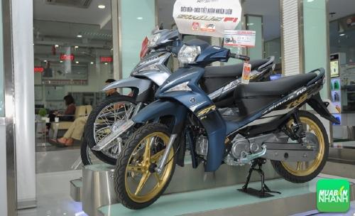 Đánh giá xe Yamaha Sirius Fi, 330, Tiên Tiên, Chuyên trang Xe Máy của MuaBanNhanh, 15/09/2016 13:58:18