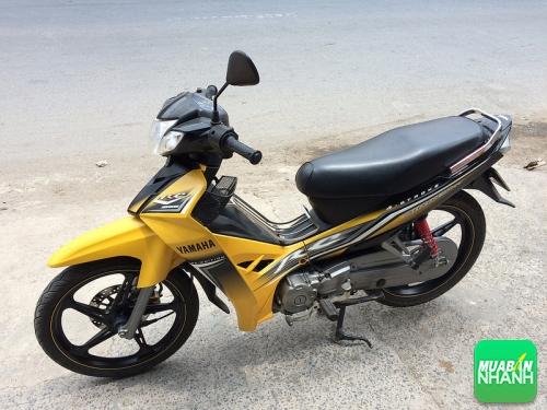 Giá xe máy Yamaha Sirius Fi mới nhất, 344, Uyên Vũ, Chuyên trang Xe Máy của MuaBanNhanh, 15/09/2016 13:58:02