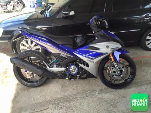 Kinh nghiệm mua xe máy Yamaha Exciter 150 trả góp, 373, Uyên Vũ, Chuyên trang Xe Máy của MuaBanNhanh, 15/09/2016 13:45:28