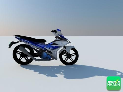 Mua xe máy Yamaha Exciter 150 trả góp cần chú ý gì?, 374, Uyên Vũ, Chuyên trang Xe Máy của MuaBanNhanh, 15/09/2016 13:48:33