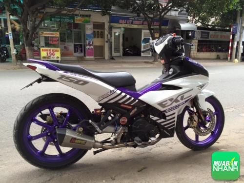 Có nên mua trả góp Excier 150 của xe máy Yamaha, 375, Uyên Vũ, Chuyên trang Xe Máy của MuaBanNhanh, 10/05/2016 15:57:37