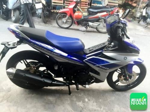 Xe máy Yamaha Excxier 150: mua trả góp như thế nào?, 377, Uyên Vũ, Chuyên trang Xe Máy của MuaBanNhanh, 29/05/2017 11:36:20