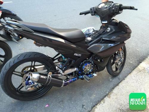 Chọn mua xe máy Yamaha Exciter 150: những bí quyết không thể bỏ qua, 379, Uyên Vũ, Chuyên trang Xe Máy của MuaBanNhanh, 15/09/2016 13:49:12