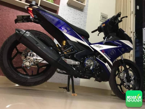 Mua xe máy Yamaha Exciter 150 giá bao nhiêu hợp lý?, 381, Uyên Vũ, Chuyên trang Xe Máy của MuaBanNhanh, 15/09/2016 13:50:55