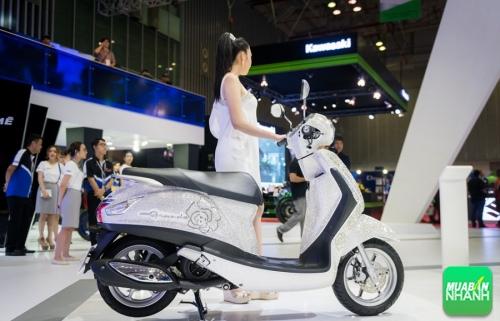 Giá xe máy Yamaha Grande mới nhất, 392, Tiên Tiên, Chuyên trang Xe Máy của MuaBanNhanh, 15/09/2016 14:11:16