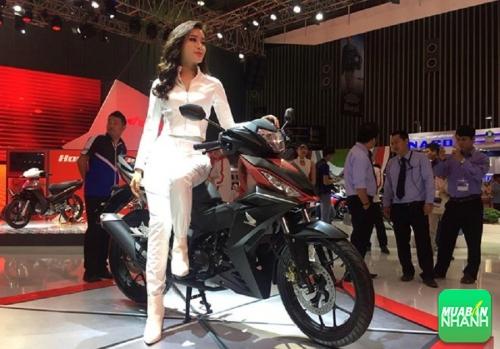 Honda Winner 150 chốt giá từ 45,5 triệu đồng tại Việt Nam, 404, Tiên Tiên, Chuyên trang Xe Máy của MuaBanNhanh, 15/09/2016 11:52:05