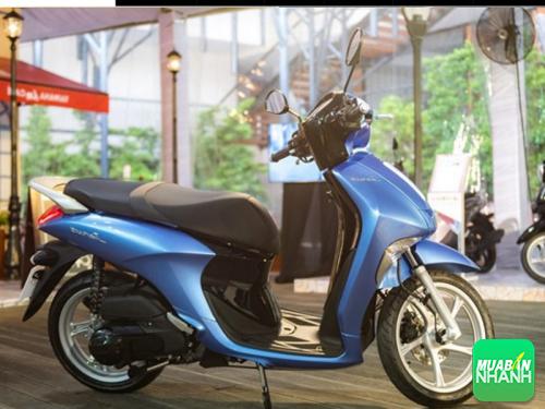Với giá chưa đến 30 triệu đồng liệu có nên mua Yamaha Janus 2016 mới hay không?, 410, Uyên Vũ, Chuyên trang Xe Máy của MuaBanNhanh, 15/09/2016 14:15:52