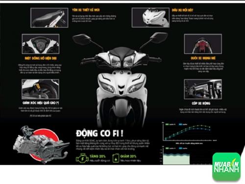 Bạn đã biết gì về hệ thống phun xăng điện tử Fi trên hầu hết các xe máy đời mới hiện nay?, 478, Uyên Vũ, Chuyên trang Xe Máy của MuaBanNhanh, 18/10/2016 16:22:00