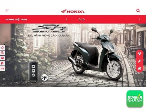 Những lỗi nào thường gặp trên xe máy tay ga Honda SH?, 481, Uyên Vũ, Chuyên trang Xe Máy của MuaBanNhanh, 25/10/2016 09:27:01