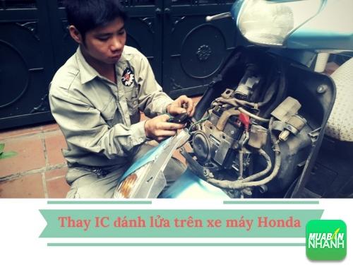 IC đánh lửa trên xe máy thường bị hư hỏng gì?, 513, Uyên Vũ, Chuyên trang Xe Máy của MuaBanNhanh, 31/10/2016 14:13:47