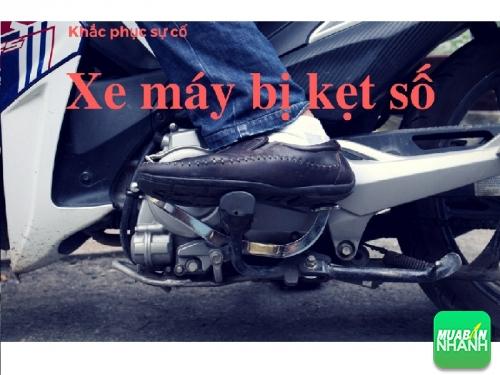 Xe máy bị kẹt số và cách khắc phục ai cũng làm được, 524, Uyên Vũ, Chuyên trang Xe Máy của MuaBanNhanh, 31/10/2016 14:08:44