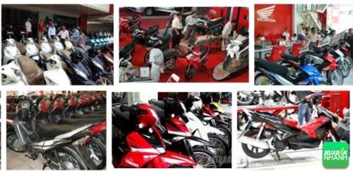 Xe Máy Nhanh tư vấn cách chọn cửa hàng xe máy TPHCM uy tín