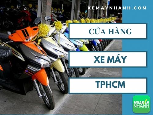 Cửa hàng xe máy TPHCM, 539, Uyên Vũ, Chuyên trang Xe Máy của MuaBanNhanh, 06/06/2017 15:46:04