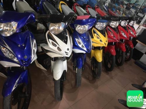 Mua xe máy cũ trả góp tại cửa hàng xe máy cũ Phan Đăng Lưu, Hoàng Văn Thụ, 547, Ngọc Diệp, Chuyên trang Xe Máy của MuaBanNhanh, 05/01/2021 09:47:29