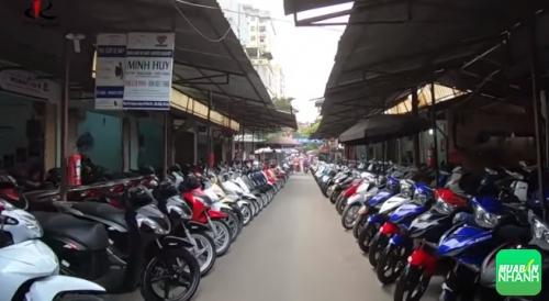 Mua bán xe máy cũ tại các cửa hàng bán xe máy cũ Nam Từ Liêm, Bắc Từ Liêm, 548, Ngọc Diệp, Chuyên trang Xe Máy của MuaBanNhanh, 06/01/2021 09:51:07