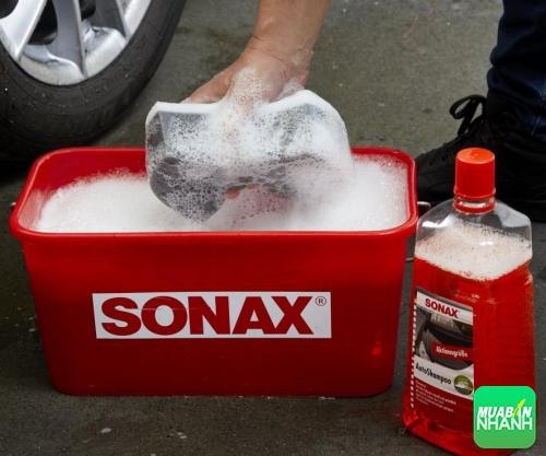 Nước rửa xe Sonax giá bao nhiêu? Địa chỉ bán nước rửa xe Sonax tại Xe Máy Nhanh, 552, Hải Lý, Chuyên trang Xe Máy của MuaBanNhanh, 22/03/2021 09:41:45