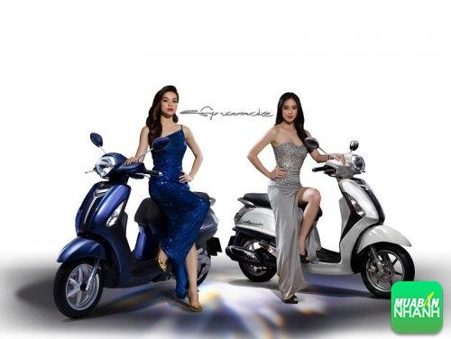 Cách chăm sóc xe Yamaha Nozza Grande, 275, Tiên Tiên, Chuyên trang Xe Máy của MuaBanNhanh, 15/09/2016 14:16:43