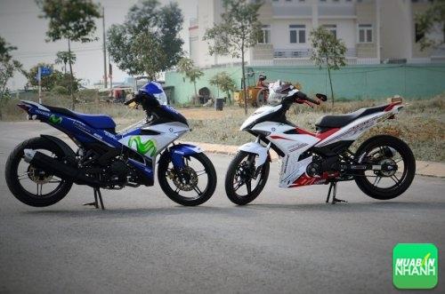 Giá xe máy Yamaha Exciter 150 mới nhất, 398, Tiên Tiên, Chuyên trang Xe Máy của MuaBanNhanh, 15/09/2016 13:52:33