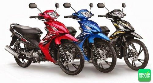 Giá xe máy, 126, Tiên Tiên, Chuyên trang Xe Máy của MuaBanNhanh, 13/01/2016 15:27:52