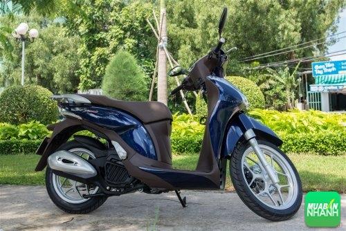 Hướng dẫn chọn mua xe máy Honda SH Mode cũ, 308, Tiên Tiên, Chuyên trang Xe Máy của MuaBanNhanh, 15/09/2016 11:19:22