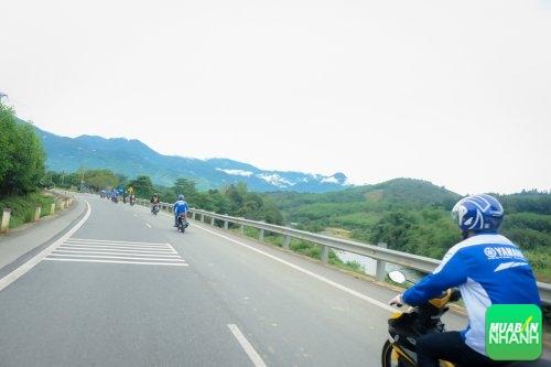Hướng dẫn kỹ thuật chạy xe máy Yamaha Exciter 150 trong 5 phút, 399, Tiên Tiên, Chuyên trang Xe Máy của MuaBanNhanh, 15/09/2016 13:52:47
