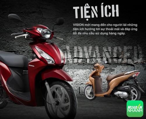Kinh nghiệm chọn một công ty thiết kế web mua bán xe máy Honda Vision uy tín, 329, Tiên Tiên, Chuyên trang Xe Máy của MuaBanNhanh, 15/09/2016 13:42:03