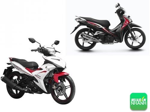 Lộ diện đối thủ đáng gờm của Yamaha Exciter 150, 316, Tiên Tiên, Chuyên trang Xe Máy của MuaBanNhanh, 15/09/2016 13:39:17