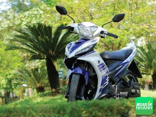 Lý do khiến Yamaha Exciter mua bán nhanh hiệu quả tức thì, 342, Bich Van, Chuyên trang Xe Máy của MuaBanNhanh, 15/09/2016 13:45:04
