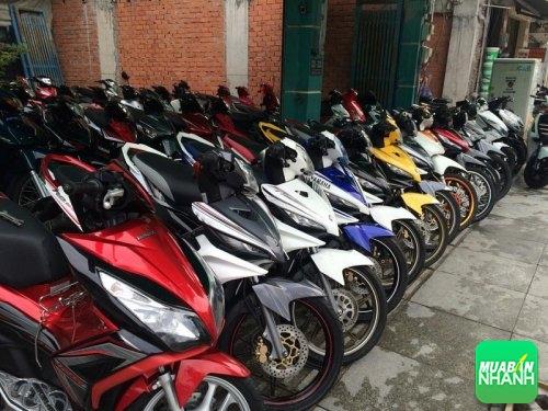 Mua bán xe máy cũ tại Đà Nẵng, 122, Tiên Tiên, Chuyên trang Xe Máy của MuaBanNhanh, 13/01/2016 11:15:44