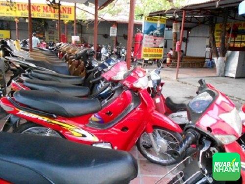Mua bán xe máy cũ TPHCM, 120, Bich Van, Chuyên trang Xe Máy của MuaBanNhanh, 13/01/2016 11:14:52