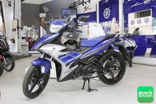 Người dùng đánh giá ưu nhược điểm của xe máy Yamaha Exciter 150, 396, Tiên Tiên, Chuyên trang Xe Máy của MuaBanNhanh, 15/09/2016 13:52:09