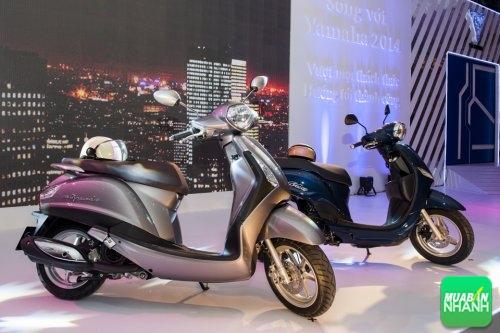 Những điều cần biết để sử dụng xe Yamaha Grande bền lâu và tiết kiệm xăng, 292, Tiên Tiên, Chuyên trang Xe Máy của MuaBanNhanh, 15/09/2016 14:06:48