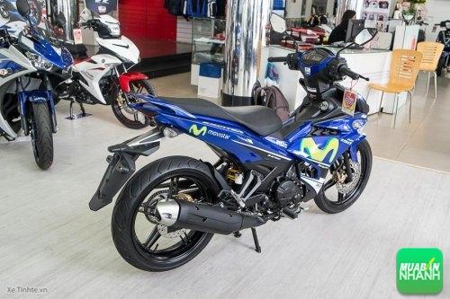 Vì sao giới trẻ Việt thích xe máy Yamaha Exciter 150?, 395, Tiên Tiên, Chuyên trang Xe Máy của MuaBanNhanh, 15/09/2016 13:51:58