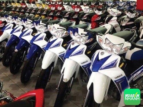Xe máy Yamaha Sirius Fi cũ - Bí quyết vàng khi chọn mua, 345, Uyên Vũ, Chuyên trang Xe Máy của MuaBanNhanh, 15/09/2016 13:57:47
